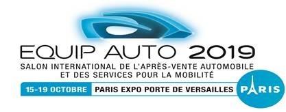 Logo salon equip'auto